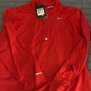 Men's Nike Dri Fit Pullover